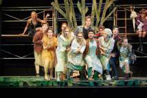 Into the Woods - Vienna´s English Theatre 2016