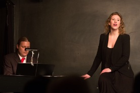 Diplomshow Sophie Bauer - Jazzstandard - Fly Me To The Moon
