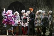 """""""Vivaldi - Die fünfte Jahreszeit"""" - Volksoper Wien 2017"""