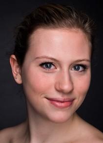 Sophie Bauer - Shooting 2013 ©Tereza Mundilova