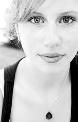 Shooting 2013 ©Tereza Mundilova