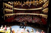 """""""Vivaldi - Die fünfte Jahreszeit"""" - Volksoper Wien 2018"""