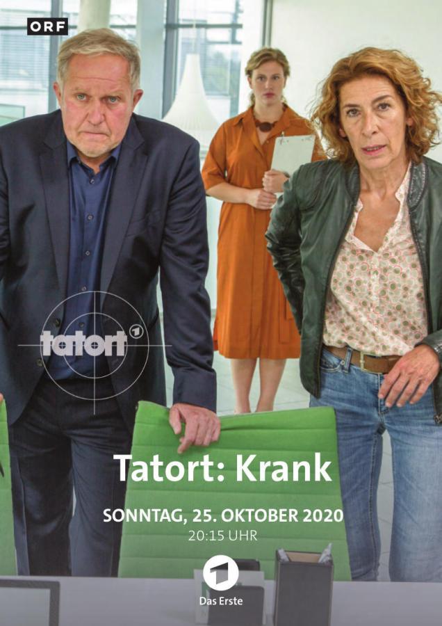Tatort KRANK 2020
